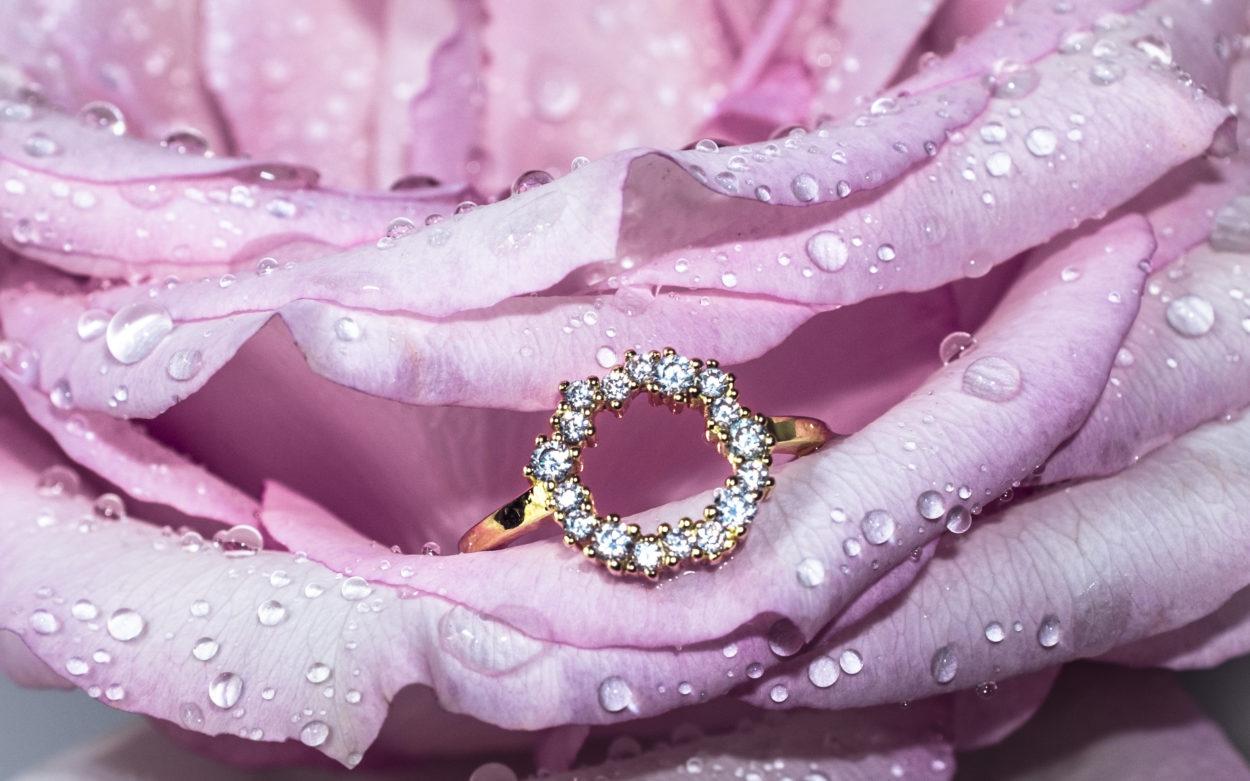 Magnolia jewelry spain agency joyeria agencia fotografia comunicacion