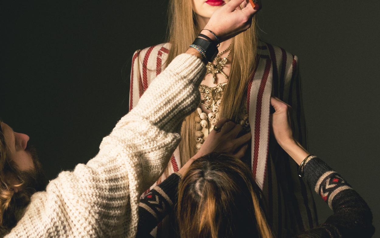 Madonna moda fotografia revista madrid agencia