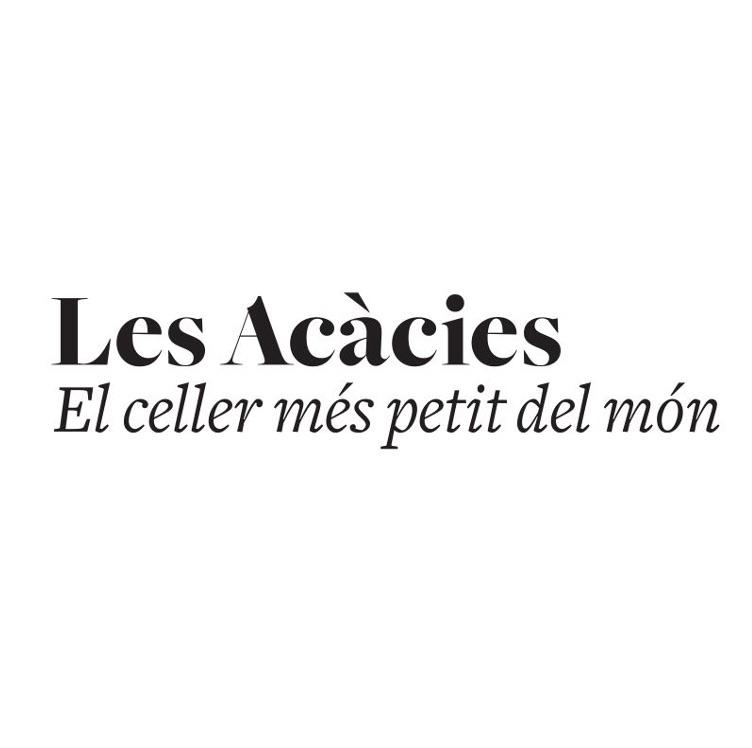 LES ACACIES